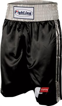 Fighting Sports Pro Stock Boxing Trunks